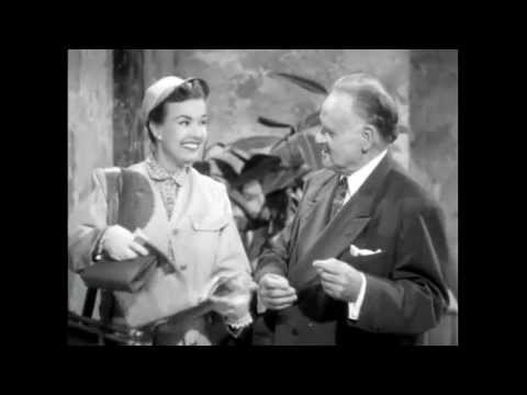 (1954) My Little Margie Margie Babysits HD 1080p