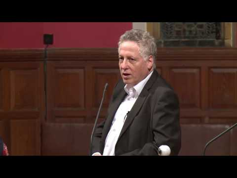 Oxford MBA Debate: Social Responsibility in Business