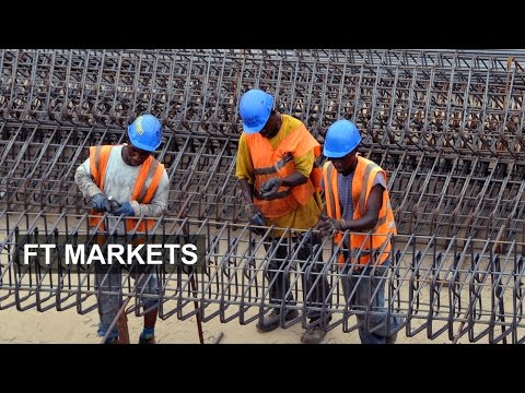 Infrastructure – Africa's sticking point? | FT Markets