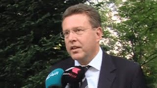 أخبار مصر: اهتمام في النمسا بقناة السويس الجديدة