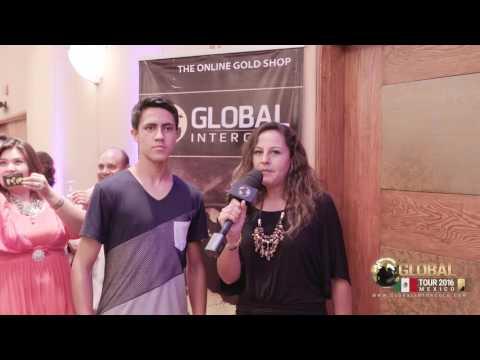 Tour Global 2016: