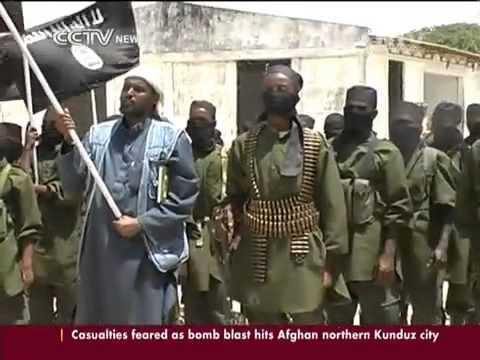 Ethiopia on High Alert for Terror Attack