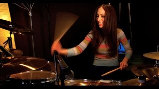 TOOL - HOOKER WITH A PENIS - DRUM COVER BY MEYTAL COHEN