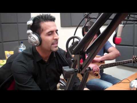 Chirag Rao Live on Luv Asia Radio