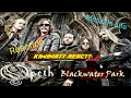 Opeth - Blackwater Park(Reaction)