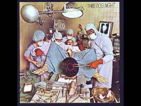 Hard Labor / Greatest Hits  - Three Dog Night