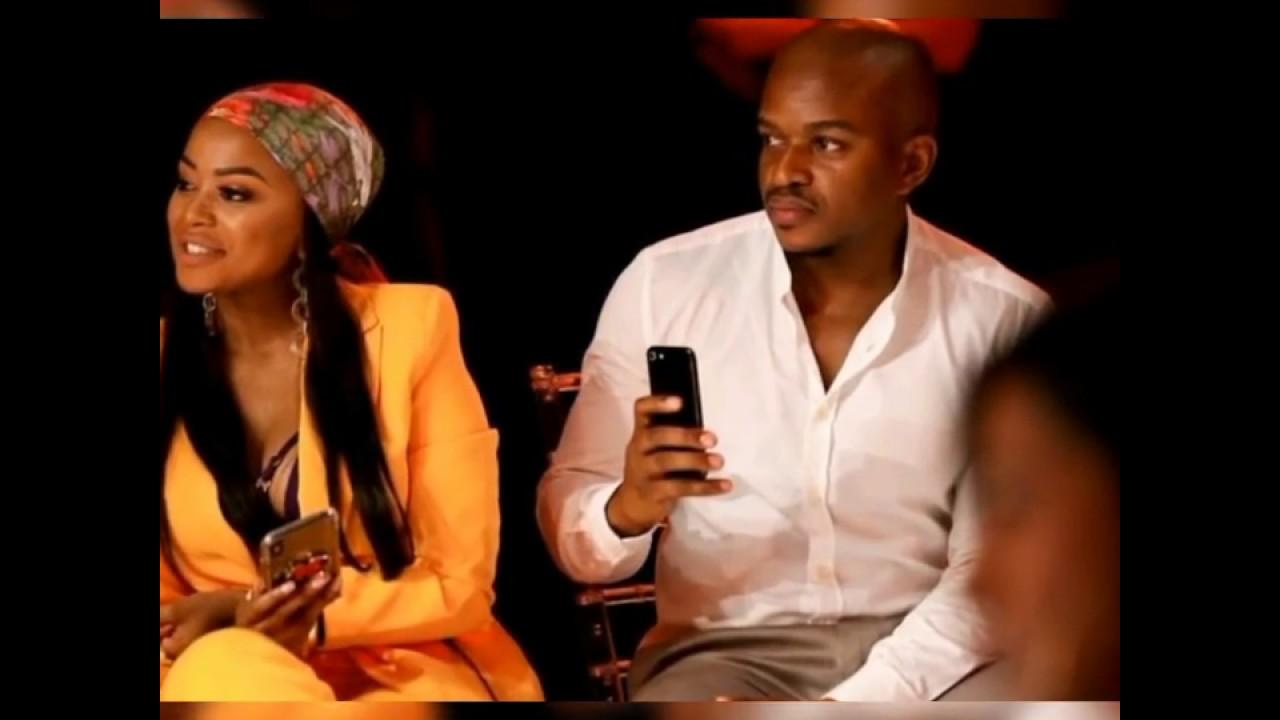 Vusi Nova on The Frontrow with Bonang - YouTube