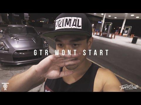 MY GTR WONT START E85 RUINED MY LIFE