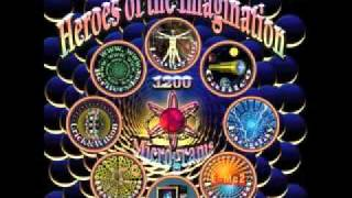 Скачать 1200 Micrograms Heroes Of The Imagination The Cosmologist 2011 HD