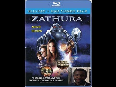 Zathura Film