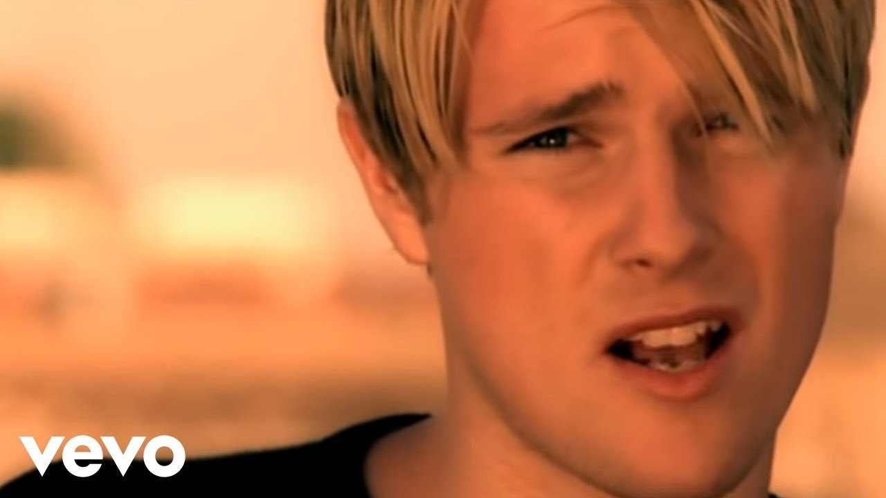 Westlife  Fool Again (official Video)  Youtube