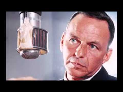 Frank Sinatra Oh Look at me Now!