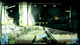 Battlefield 3 - Gameplay Montage - PC [1080p] [HD]