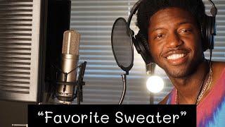 Joseph Allen - Favorite Sweater | New Music Friday #014
