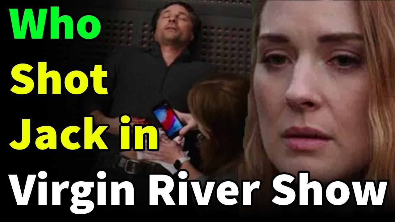 Download Who Shot Jack in Virgin River's Shocking Season 2 Finale