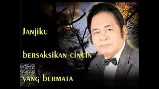 Kr. MERAH DELIMA - Toto Salmon (Album Lagu Keroncong Asli Vol 2)