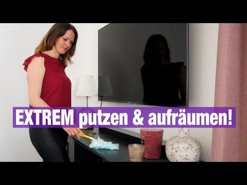 extreme-putzen!!!-😱-haus-aufrÄumen-|-putzroutine-&-haushaltstipps-|-haushalt-|-clean-with-me