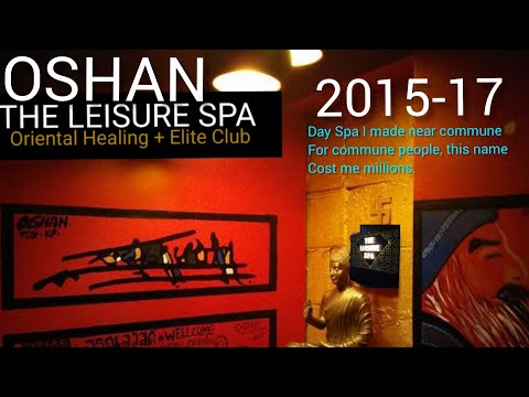 OSHAN The Leisure spa at Koregaon Park pune