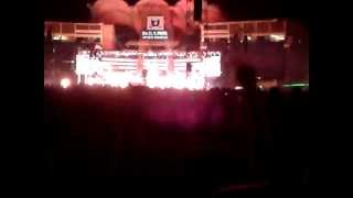 Ar Rahman Live In Concert @ Dy Patil Stadium...Sadda Haq..
