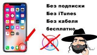 Як слухати музику на iPhone без iTunes?