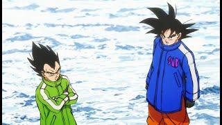 Dragon Ball Super AMV - XXXTENTACION x Rich Chigga x Keith Ape - Gospel Resimi