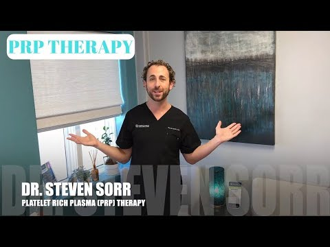 PRP Regenerative Injection Therapy | Platelet Rich Plasma Therapy