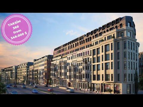 TAKSİM 360, MAKLER Real Estate