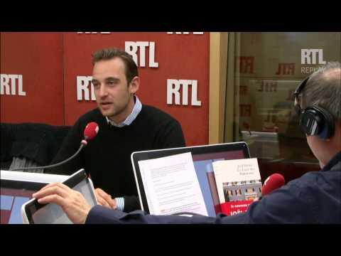 """""""Le Livre des Baltimore"""" de Joël Dicker, un grand roman sur la fragilité des destins - RTL - RTL"""