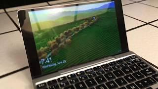 GPD Pocket 7 UMPC Opinion