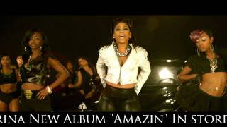 "Trina - ""Thats My Attitude""  (Official Video)"