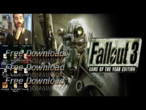 oxhorn how to get fallout 3 working in windows 10