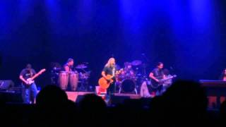 "Jamey Johnson ""Love Makes A Fool Of Us All"" At The Harv Chester, WV 2012"