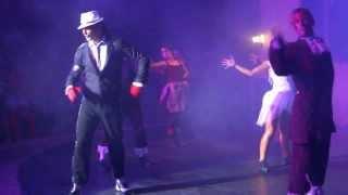 "Dance Show ""Michael Jackson"" - Turkey-Belek, Шоу ""Майкл Джексон"" в отеле CESARS TEMPLE DELUXE"