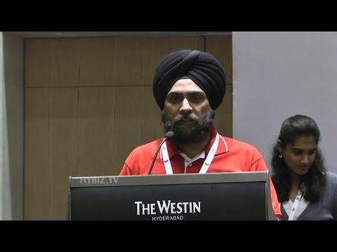 Mandeep Bhatia Vodafone India