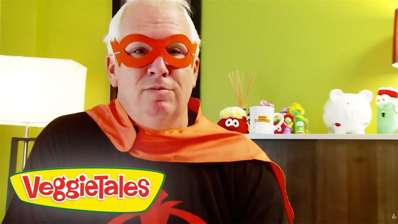 VeggieTales: