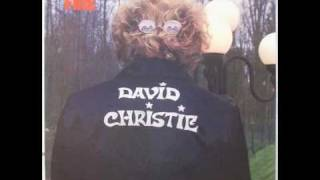 "David Christie - ""Backfire"""