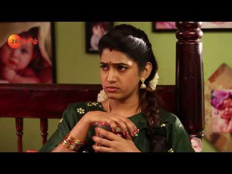 Rekka Katti Parakuthu Manasu - Indian Tamil Story - Episode 192 - Zee Tamil TV Serial - Best Scene
