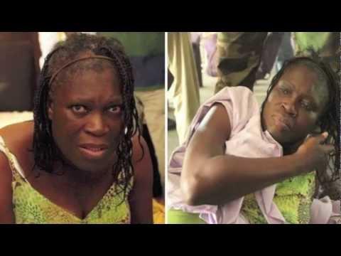 Free Simone Gbagbo # 2
