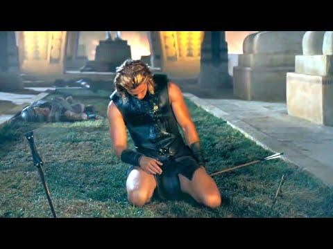 Troy MB Full Hindi Dual Audio Movie Download p Bluray