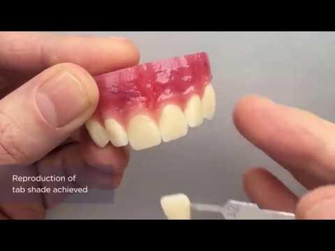 Zirconia | Dentsply Sirona