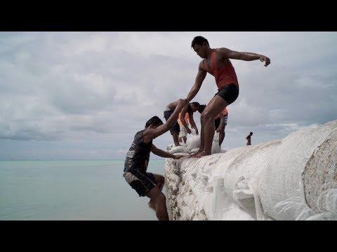 Human Rights Watch Film Festival Trailer, New York 2018