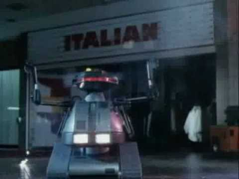 Download Chopping Mall-When Lightning Strikes