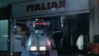 Chopping Mall-When Lightning Strikes