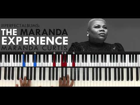 Musicians' PlayGround- Let Praises Rise x Maranda Curtis - Piano Tutorial