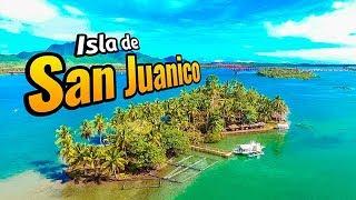 Islang di pa napupuntahan ng sinuman // Isla de San Juanico