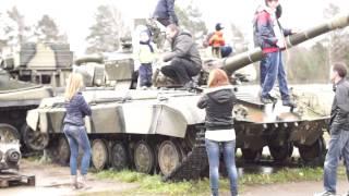 полный тест объективов samyang с nikon d600 и sony alpha slt a58 российские танки кубинка музей