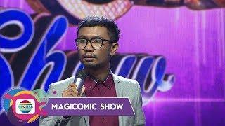 Download Modal Urinoir!! Ridwan Remin Bikin Satu Studio Ngakak - Magicomic Show Mp3