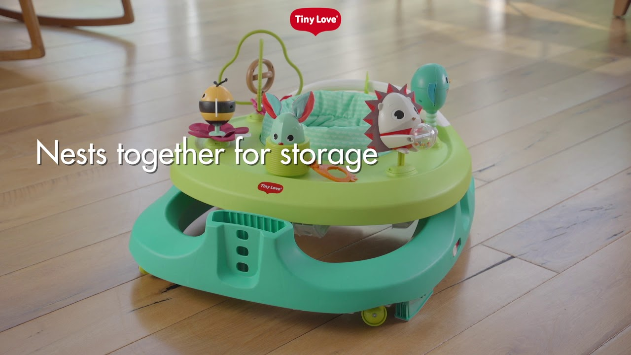 Download 4-in-1 Here I Grow™ Mobile Activity Center by Tiny Love - Assembly Video