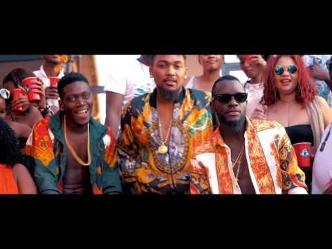 RIch Boii Attitude feat. Chef 187 - IVENDEZE (Zambian Music)