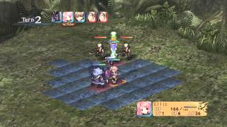 Agarest : Generations of War - PC Gameplay